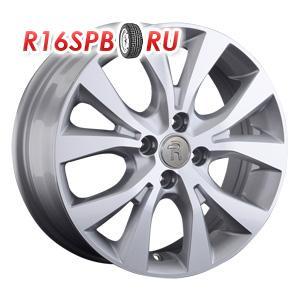Литой диск Replica Hyundai HND246 6x15 4*100 ET 46 SF