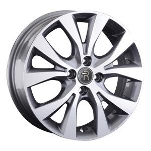 Литой диск Replica Hyundai HND246 6x15 4*100 ET 46