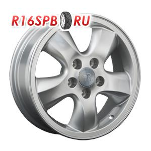 Литой диск Replica Hyundai HND25 6.5x16 5*114.3 ET 46 S