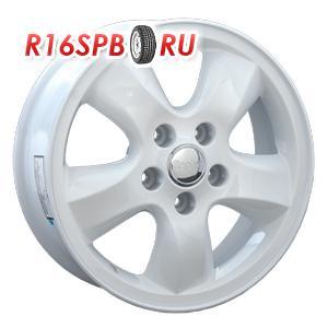 Литой диск Replica Hyundai HND25 6.5x16 5*114.3 ET 46 W