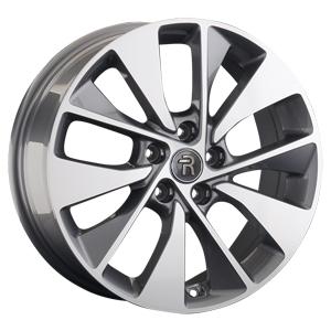 Литой диск Replica Hyundai HND250 7.5x18 5*114.3 ET 49.5