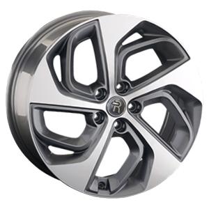 Литой диск Replica Hyundai HND251