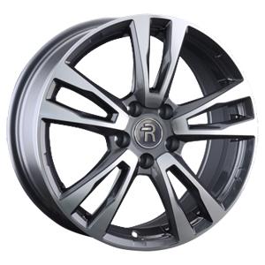 Литой диск Replica Hyundai HND254 7.5x17 5*114.3 ET 46