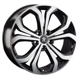 Литой диск Replica Hyundai HND255 7.5x19 5*114.3 ET 53