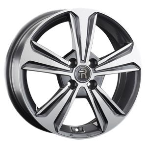 Литой диск Replica Hyundai HND256 6x16 4*100 ET 49