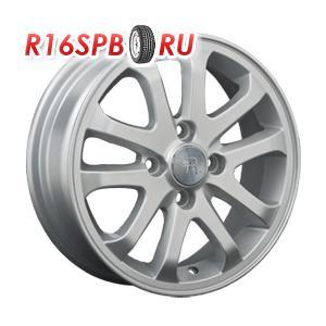 Литой диск Replica Hyundai HND26 5.5x14 4*100 ET 46 S