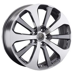 Литой диск Replica Hyundai HND266 7.5x19 5*114.3 ET 53