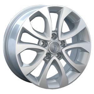 Литой диск Replica Hyundai HND268