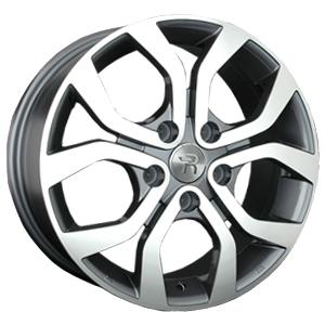 Литой диск Replica Hyundai HND269 6.5x16 5*114.3 ET 50