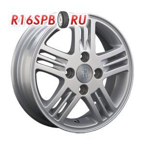Литой диск Replica Hyundai HND27 5x14 4*114.3 ET 46 S