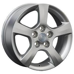 Литой диск Replica Hyundai HND270 6.5x16 5*114.3 ET 50