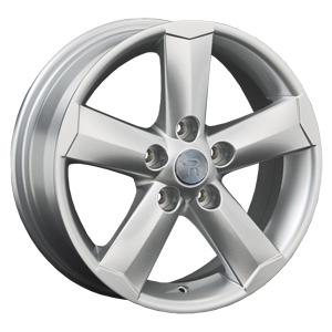 Литой диск Replica Hyundai HND271