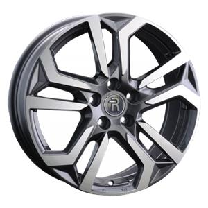 Литой диск Replica Hyundai HND274 7x17 5*114.3 ET 47