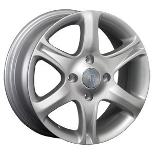Литой диск Replica Hyundai HND279 6x16 5*114.3 ET 43