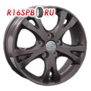 Литой диск Replica Hyundai HND28 6.5x16 5*114.3 ET 45 GM