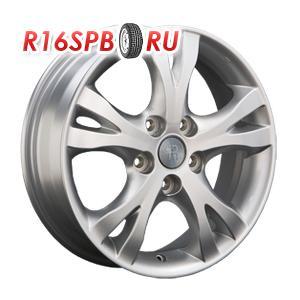 Литой диск Replica Hyundai HND28 6x16 5*114.3 ET 54 S