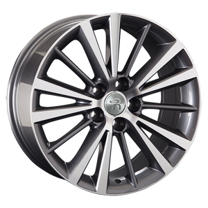 Литой диск Replica Hyundai HND280 8x18 5*114.3 ET 36