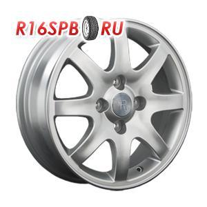 Литой диск Replica Hyundai HND29 6.5x16 5*114.3 ET 41 S