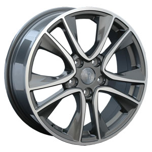 Литой диск Replica Hyundai HND291 6.5x17 5*114.3 ET 48