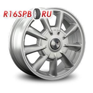 Литой диск Replica Hyundai HND3 7x17 5*114.3 ET 35