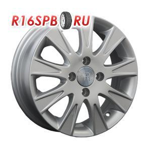 Литой диск Replica Hyundai HND31 5.5x14 4*100 ET 49 S