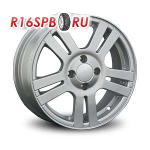 Литой диск Replica Hyundai HND32 6x15 4*100 ET 49