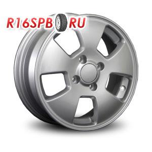 Литой диск Replica Hyundai HND36