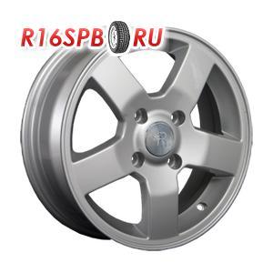 Литой диск Replica Hyundai HND37 7x17 5*114.3 ET 45 S