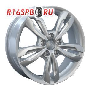 Литой диск Replica Hyundai HND40 6.5x17 5*114.3 ET 41 S