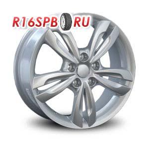 Литой диск Replica Hyundai HND40 6.5x17 5*114.3 ET 48