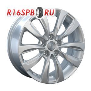Литой диск Replica Hyundai HND41 7x17 5*114.3 ET 52 S