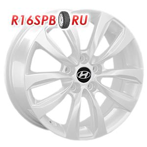 Литой диск Replica Hyundai HND41 7x17 5*114.3 ET 41 W