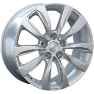 Литой диск Replica Hyundai HND41 7x17 5*114.3 ET 41