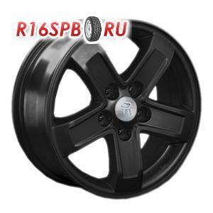 Литой диск Replica Hyundai HND42 6.5x16 5*114.3 ET 41 MB