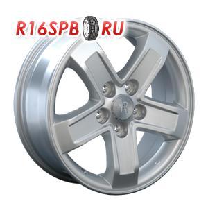 Литой диск Replica Hyundai HND42 6.5x16 5*114.3 ET 41 S