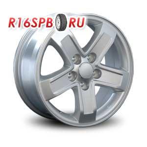 Литой диск Replica Hyundai HND42