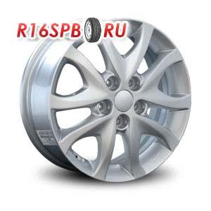 Литой диск Replica Hyundai HND44