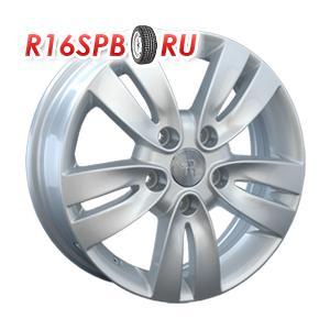 Литой диск Replica Hyundai HND46 5.5x15 5*114.3 ET 41 S