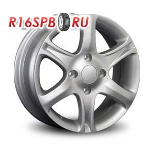 Литой диск Replica Hyundai HND48 6.5x16 5*114.3 ET 46