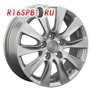 Литой диск Replica Hyundai HND49 6.5x16 5*114.3 ET 45 S