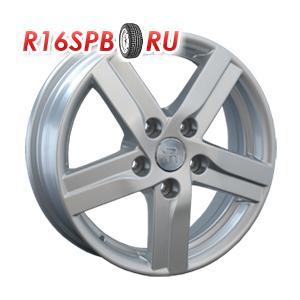 Литой диск Replica Hyundai HND54 5.5x15 5*114.3 ET 47 S