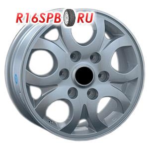 Литой диск Replica Hyundai HND55