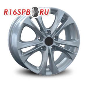 Литой диск Replica Hyundai HND57 6.5x16 5*114.3 ET 46
