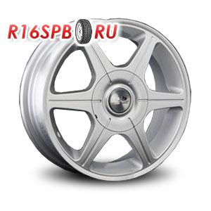 Литой диск Replica Hyundai HND6 5.5x14 4*100 ET 40