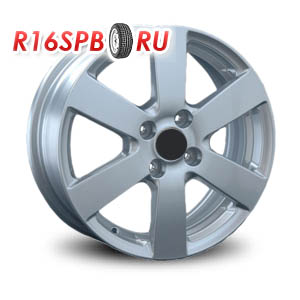 Литой диск Replica Hyundai HND60