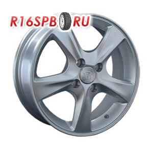 Литой диск Replica Hyundai HND63 6x15 4*100 ET 48