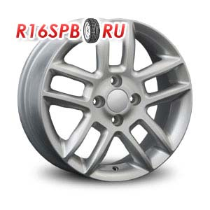 Литой диск Replica Hyundai HND67 6x15 4*100 ET 48