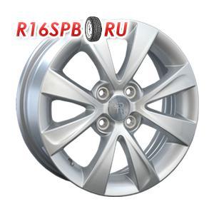 Литой диск Replica Hyundai HND68 6x15 4*100 ET 45 S