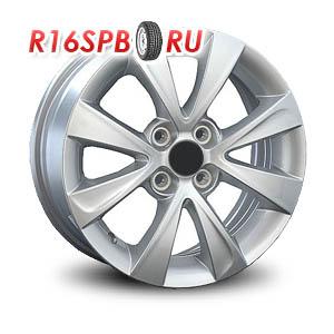 Литой диск Replica Hyundai HND68 6x15 4*100 ET 48