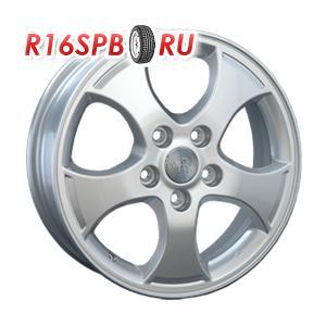 Литой диск Replica Hyundai HND69 6.5x16 5*114.3 ET 54 S